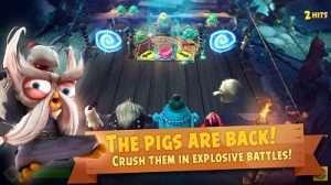 pada kesempatan yang indah kali ini admin akan share game mod terbaru for android yang sa Angry Birds Evolution MOD APK 1.10.0 Update Terbaru