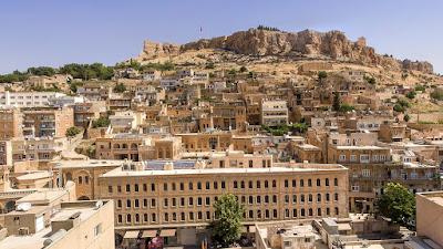 Kota Mardin