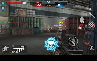 OneShot OneKill FPS(SEA) Mod Apk