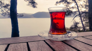 red tea detox recipe to lose weight