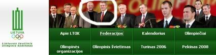 Olimpinis komitetas