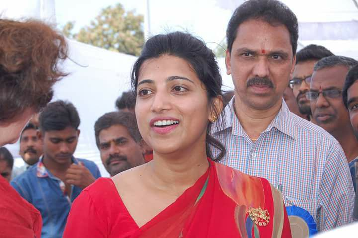 Amrapali Kata, IAS: Profile, Wiki, Husband, Boyfriend, Age