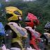 Psycho Rangers irão ganhar bonecos da Linha Legacy
