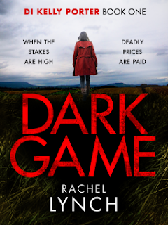 dark gamne cover