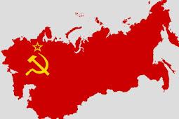 15 Negara Merdeka Bekas Pecahan dari Uni Soviet