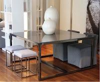 Производство мебели из металла