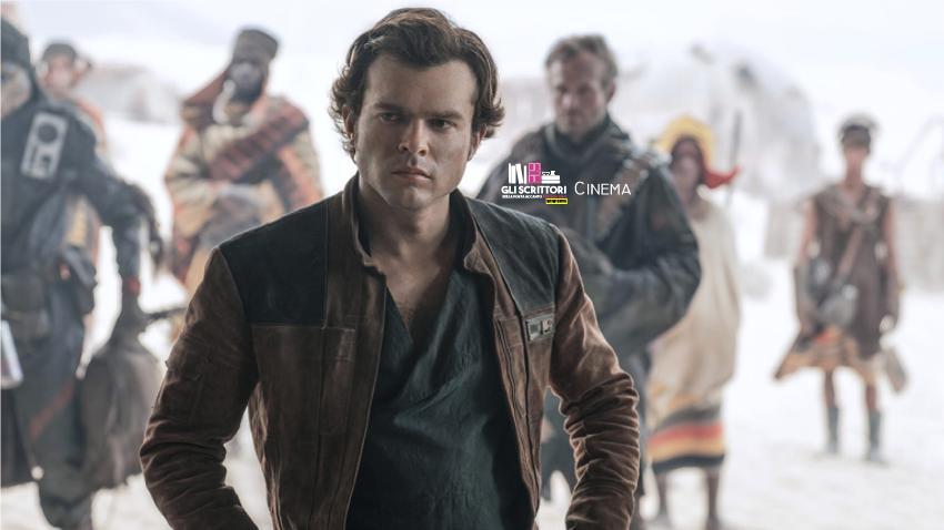 Solo, a Star Wars Story: a maggio nei cinema