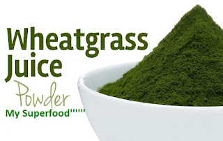 wheat-grass-powder