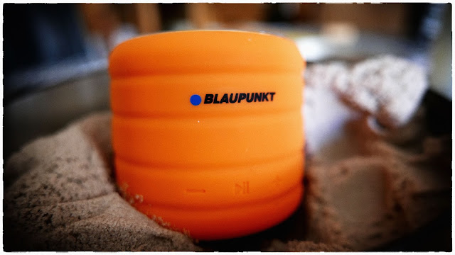Boxă portabilă Blaupunkt BT01OR
