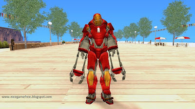 Free download gta san andreas ironman mod for pc