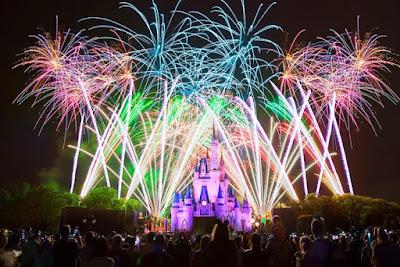 Orlando Walt Disney Magic Kingdom