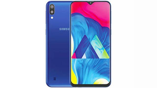 Samsung Galaxy M10 - Daftar Harga dan Spesifikasi HP Samsung Terbaru 2019