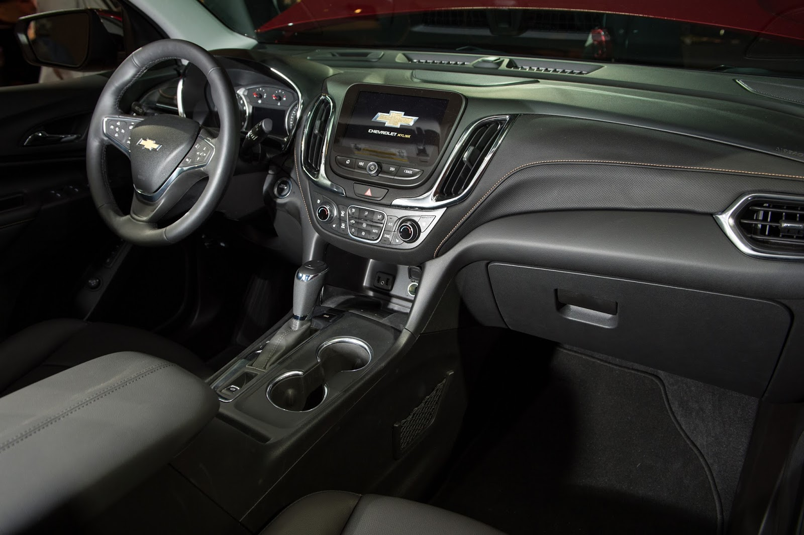 2017 cadillac ats 2.0 l turbo base manual sedan