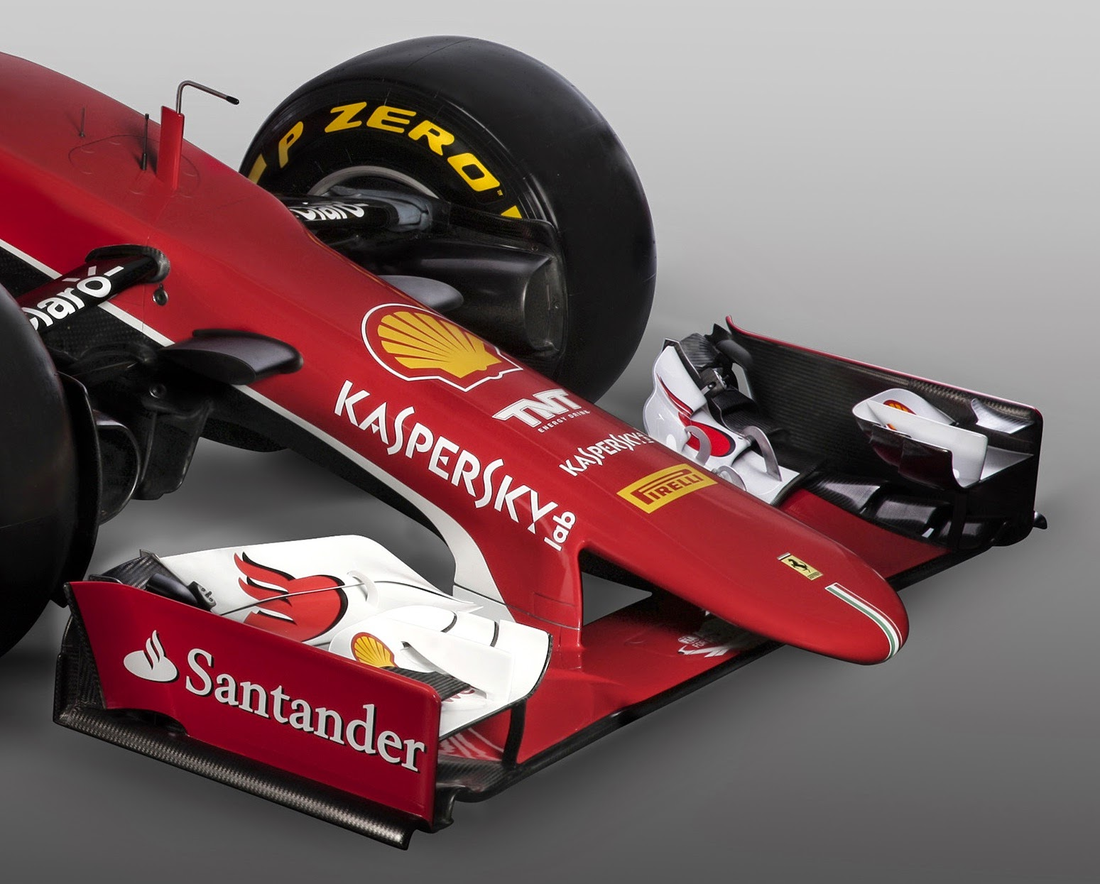 Somersf1 The Technical Side Of Formula One Ferrari Sf15 T Launch Analysis