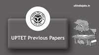 UPTET Previous Papers