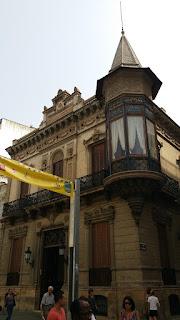 Can Ramoneda de Granollers