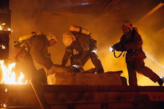 fire safety evacuation plan