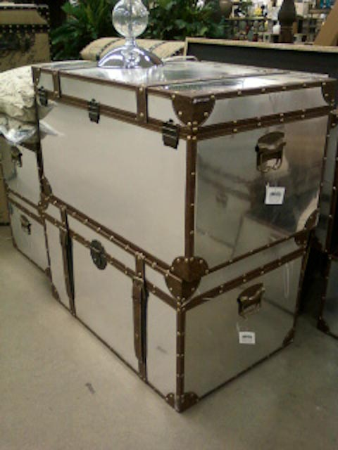 Restoration Hardware And Pottery Barn Knock Offs At