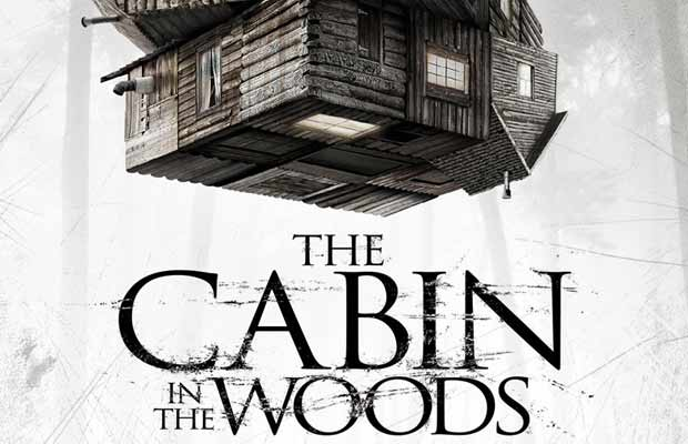 imdb cabin in the woods