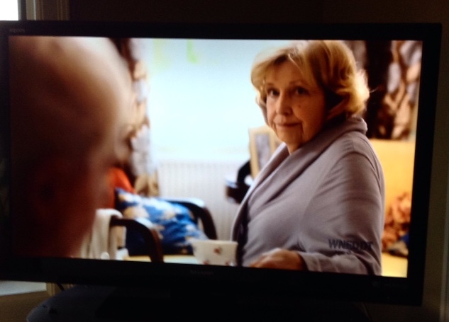 screen shot of Last Tango in Halifax