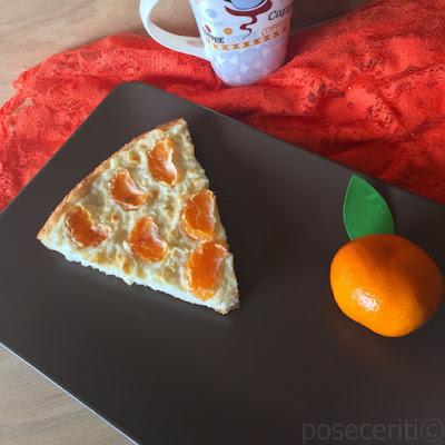 Tart sa mandarinama