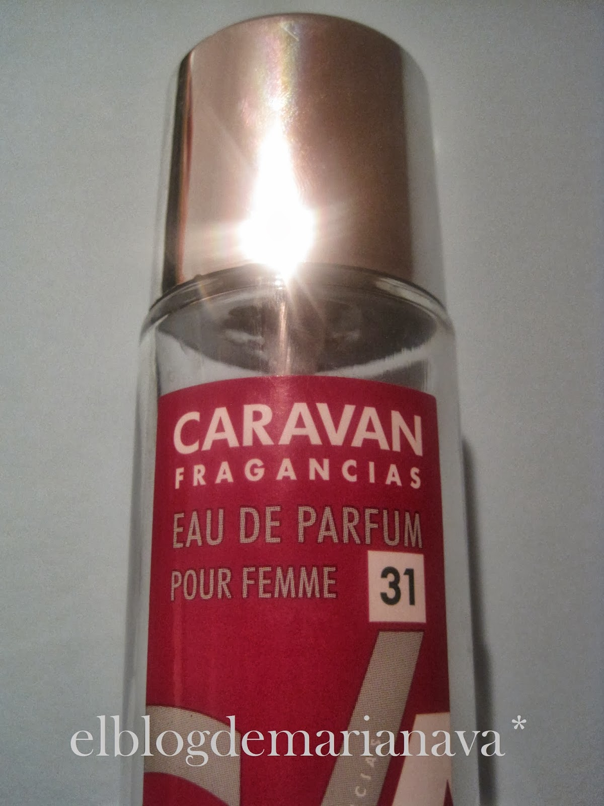 carolina herrera perfumes caravan foros