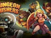 Dungeon Rushers APK MOD v1.2.3 Unlimited Money Terbaru