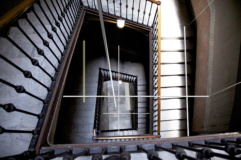 Casa Decor Barcelona Ocupa La Casa Antoni Bonay Hasta El 11