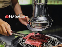 Lowongan Kerja Magal BBQ Korean House Pekanbaru