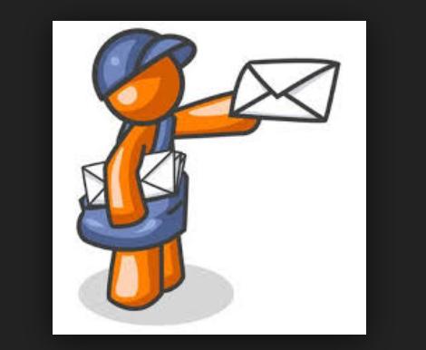 Cara Mengirim Email Pada Debian