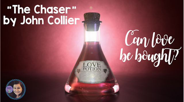 chaser john collier analysis Powered by create your own unique website with customizable templates get started.