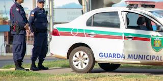 Guarda Municipal intensifica policiamento de trânsito em Várzea Grande (MT)