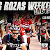 LAS ROZAS BIKE WEEKEND FESTIVAL 2017