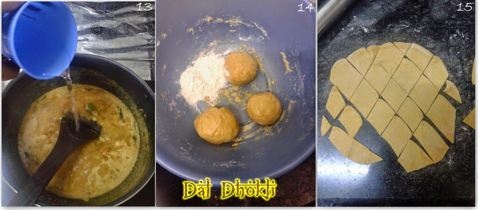 how-to-make-dal-dhokli