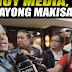 DETALYADONG SPOT REPORT BAWAL NANG IPAKITA SA MEDIA! BLOTTER LANG ANG PWEDE