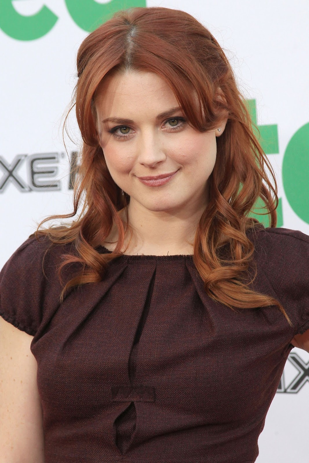 Alexandra breckenridge in zipper 2015 3 - 5 5