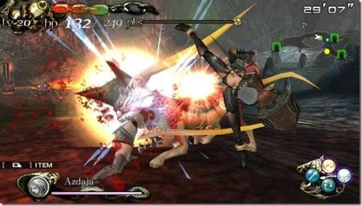 Lord Of Apocalypse (JPN) ISO PSP | NgeeGame