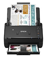 Epson WorkForce ES-500W Driver Download Windows, Mac