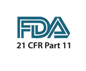 21 CFR Recommendations
