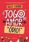 """Resenha #319: O Jogo do Amor/""""Ódio!"""" - Sally Thorne (Universo do Livros)"""