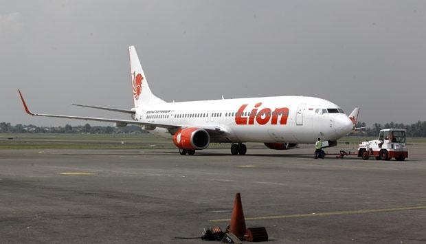 Terbang Perdana Bersama Maskapai Lion Air Solo - Jakarta - Medan
