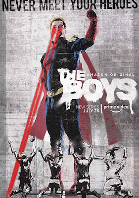 The Boys S01 Dual Audio 5.1ch WEB Series 720p HDRip X264 ESub