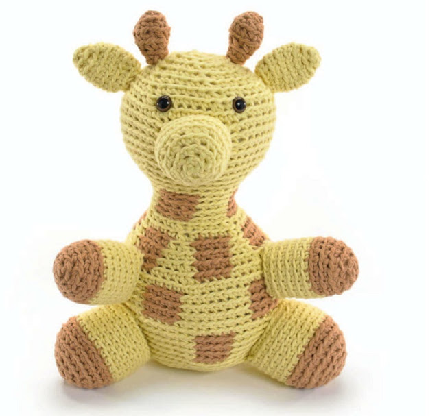 Receita de amigurumi grátis: Gatinhos Brincalhões - Little Bear ...   607x640