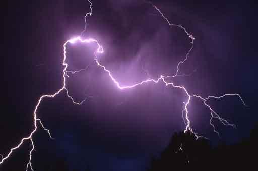 Έκτακτο δελτίο επιδείνωσης καιρού - Καταιγίδες, χαλαζοπτώσεις και ισχυροί άνεμοι