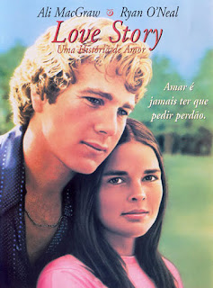 Love Story: Uma História de Amor - HDRip Dual Áudio