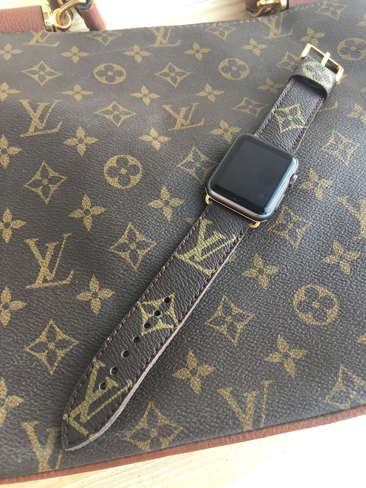 Instagram Page Apple Watch Band Apple Watch Strap Louis Vuitton Watch Band Louis Vuitton Watch Strap Apple Watch Leather Band Apple Watch Band