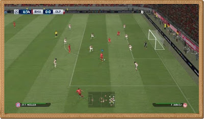 PES 2016 PC Games Gameplay