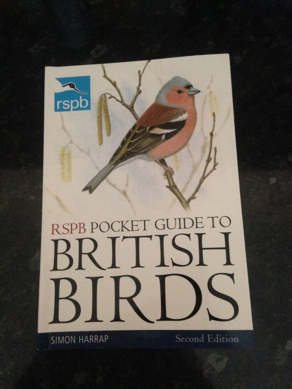 And they were also given the junior birdlife magazine which they will receive quarterly they will get the same one each which saves arguments in future