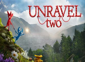 Unravel 2 [Full] [Español] [MEGA]