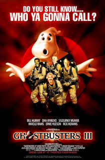 Film Horor Terbaru Ghosbusters 3